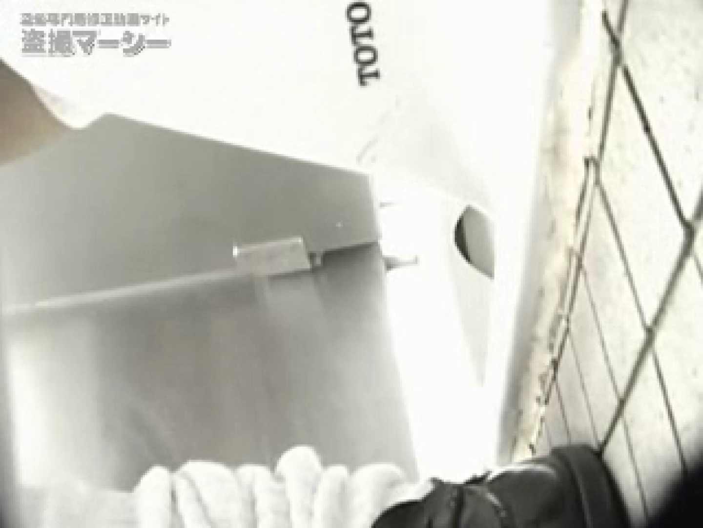 高画質!オマンコ&肛門クッキリ丸見えかわや盗撮! vol.02 丸見え 盗み撮り動画 106PIX 11