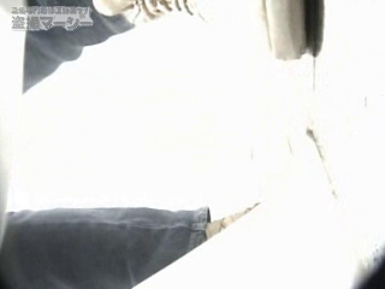 高画質!オマンコ&肛門クッキリ丸見えかわや盗撮! vol.02 丸見え 盗み撮り動画 106PIX 47