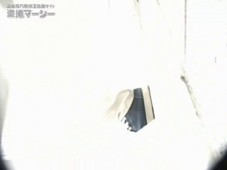 高画質!オマンコ&肛門クッキリ丸見えかわや盗撮! vol.02 肛門編 ぱこり動画紹介 106PIX 57