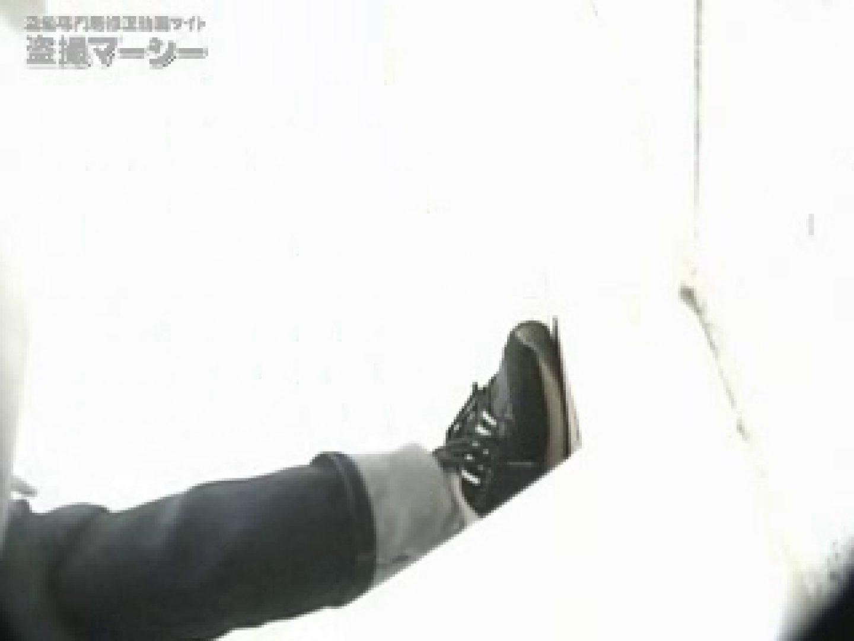 高画質!オマンコ&肛門クッキリ丸見えかわや盗撮! vol.02 肛門編 ぱこり動画紹介 106PIX 63