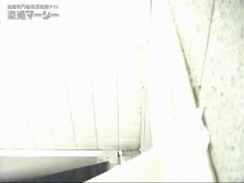 高画質!オマンコ&肛門クッキリ丸見えかわや盗撮! vol.03 丸見え エロ画像 105PIX 77