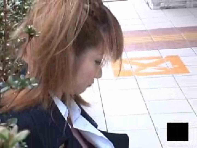 制服女子!!街頭乳首ウォッチング 野外 AV動画キャプチャ 98PIX 8