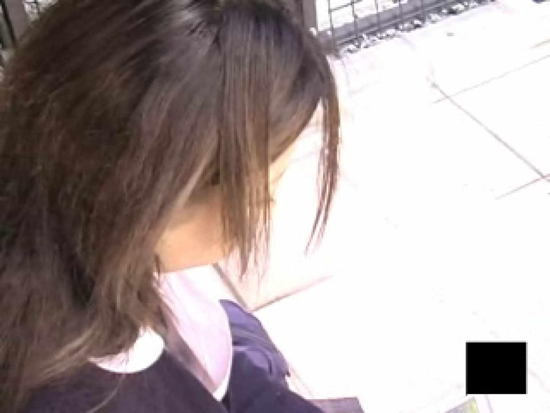 制服女子!!街頭乳首ウォッチング 巨乳編 エロ画像 98PIX 45