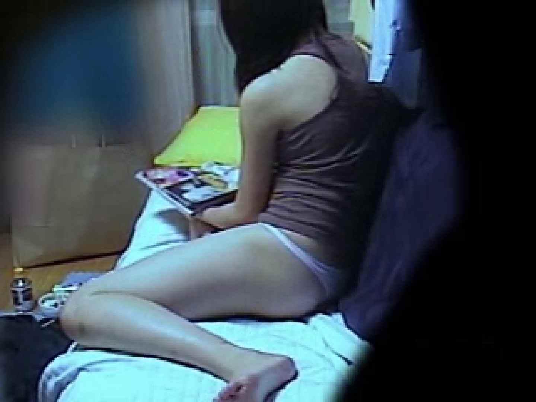 一般女性 夜の生態観察 ハプニング映像 オマンコ動画キャプチャ 112PIX 49