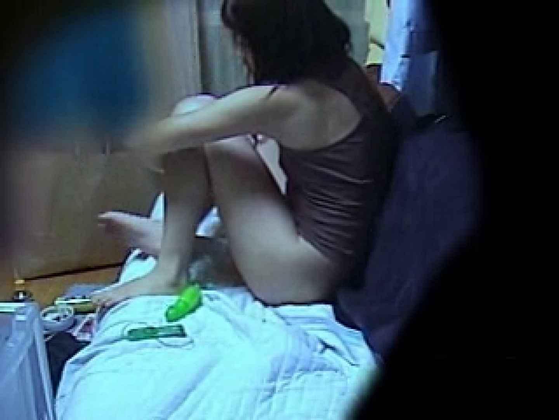 一般女性 夜の生態観察 ギャルのエロ動画  112PIX 54