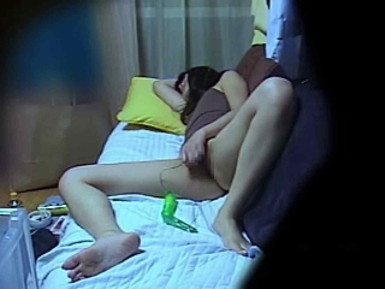 一般女性 夜の生態観察 潜入 アダルト動画キャプチャ 112PIX 56
