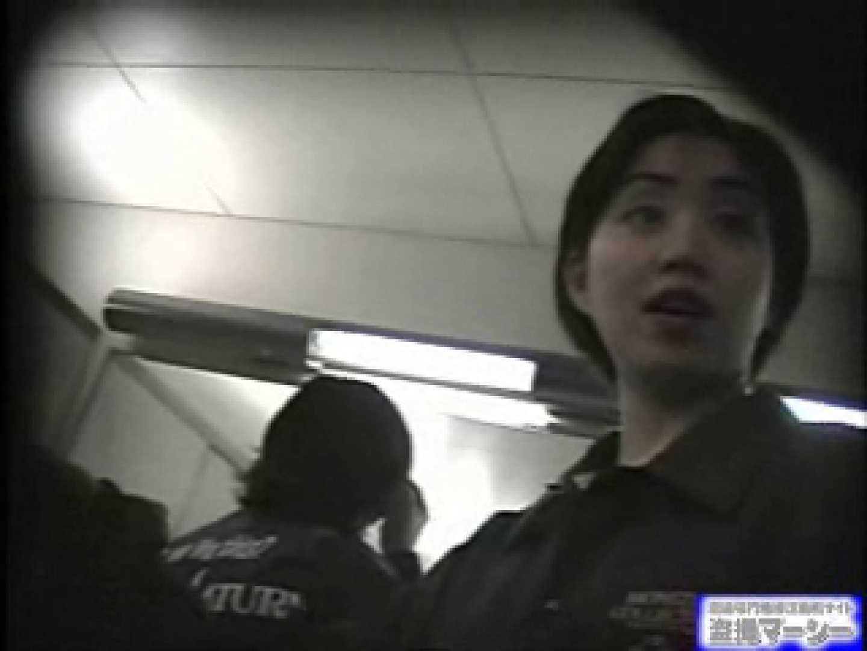 女盗撮師がコスプレ会場の厠に潜入しちゃいました! 潜入 オメコ動画キャプチャ 100PIX 3
