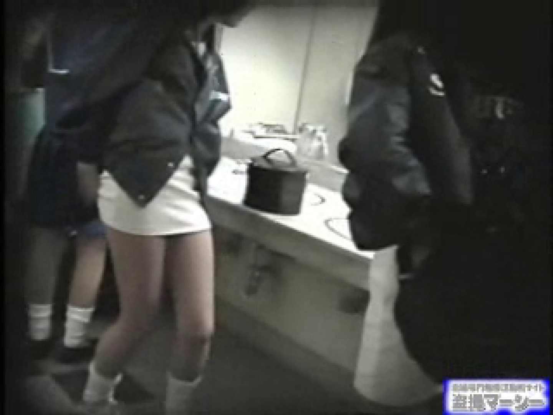 女盗撮師がコスプレ会場の厠に潜入しちゃいました! コスプレ  100PIX 4