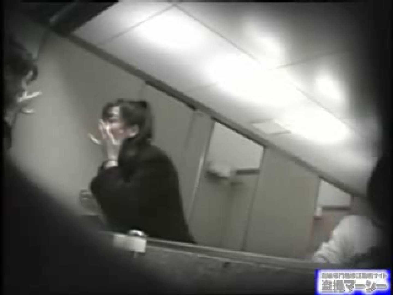 女盗撮師がコスプレ会場の厠に潜入しちゃいました! 潜入 オメコ動画キャプチャ 100PIX 7