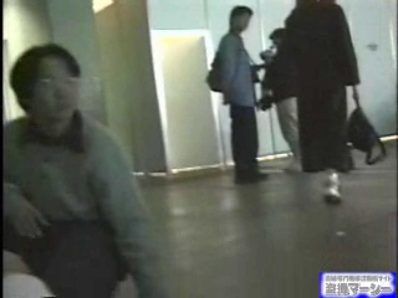 女盗撮師がコスプレ会場の厠に潜入しちゃいました! コスプレ | 厠・・・  100PIX 9