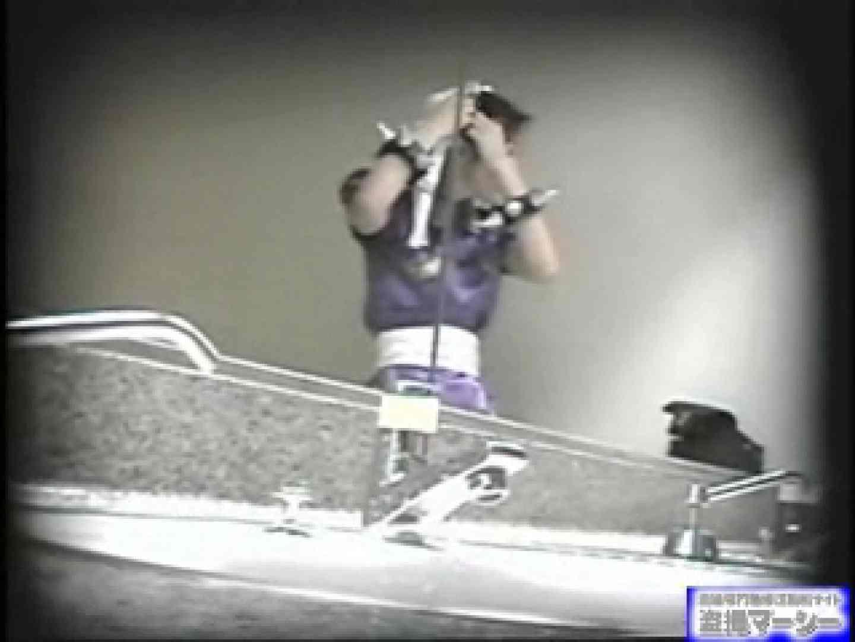 女盗撮師がコスプレ会場の厠に潜入しちゃいました! 潜入 オメコ動画キャプチャ 100PIX 23