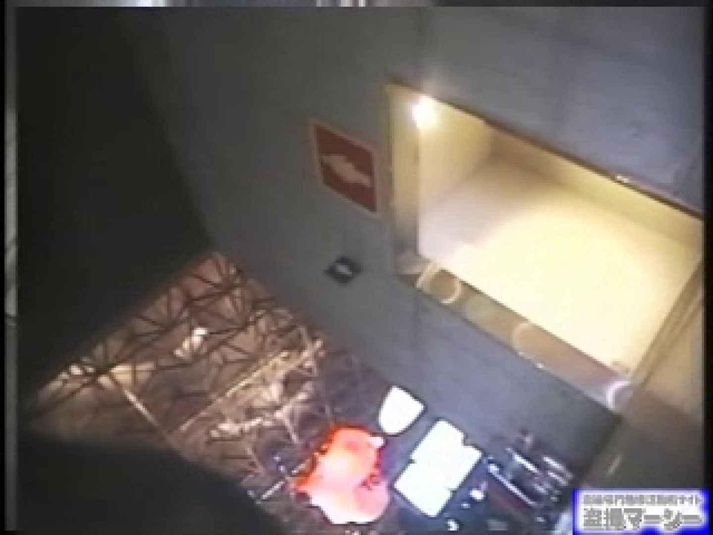 女盗撮師がコスプレ会場の厠に潜入しちゃいました! 盗撮シリーズ ワレメ動画紹介 100PIX 62