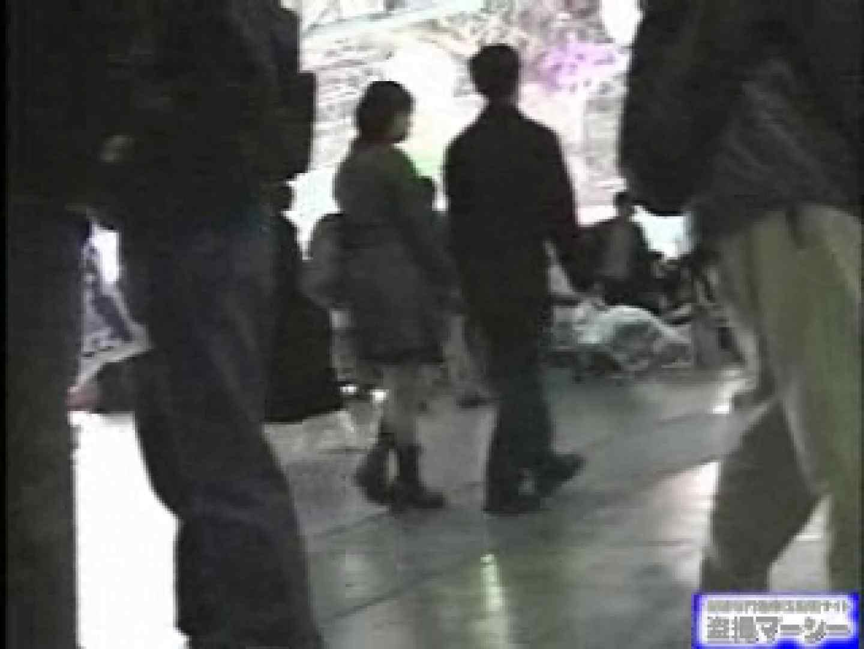 女盗撮師がコスプレ会場の厠に潜入しちゃいました! 潜入 オメコ動画キャプチャ 100PIX 79