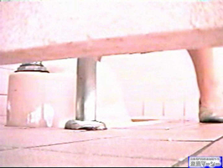仮面kさんの厠ズーム! vol.01 厠・・・ えろ無修正画像 98PIX 47