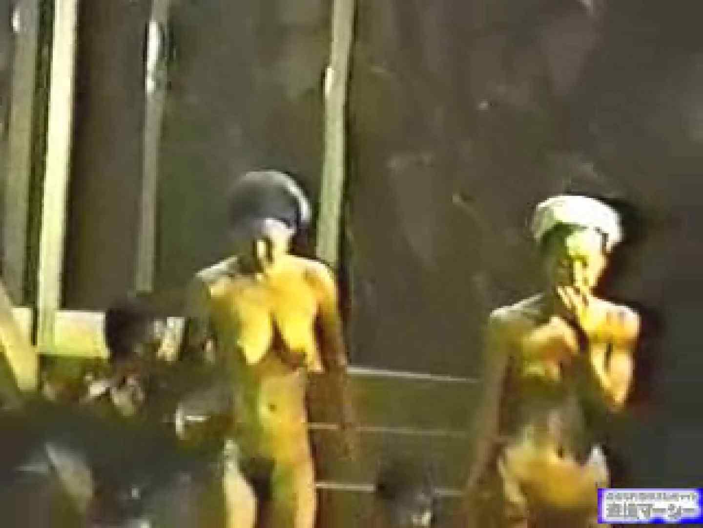美乙女大露天風呂 野外 セックス画像 99PIX 19