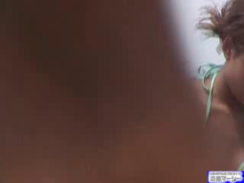 オッパイだらけの海物語 ギャルのエロ動画  109PIX 80