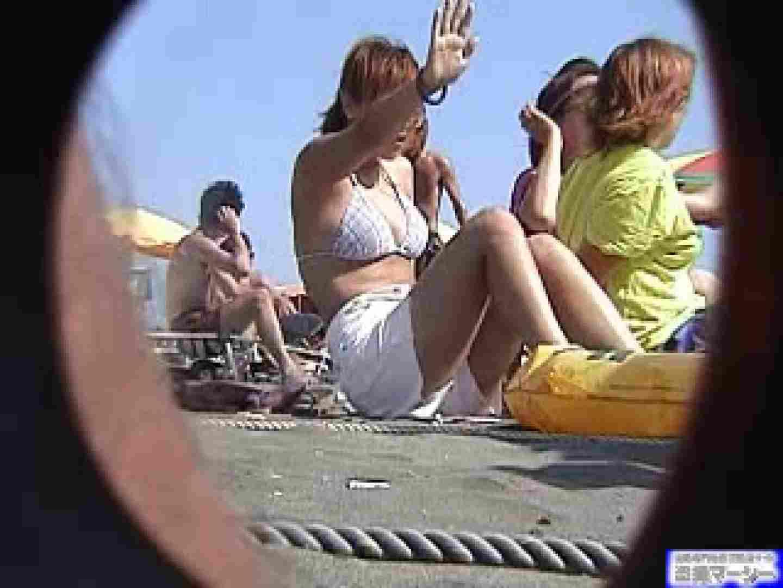 オッパイだらけの海物語 フリーハンド 盗撮動画紹介 109PIX 88