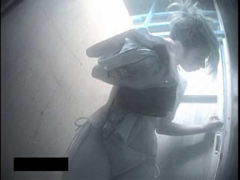 夏女盗撮!シャワールーム全身撮り 覗き アダルト動画キャプチャ 107PIX 12