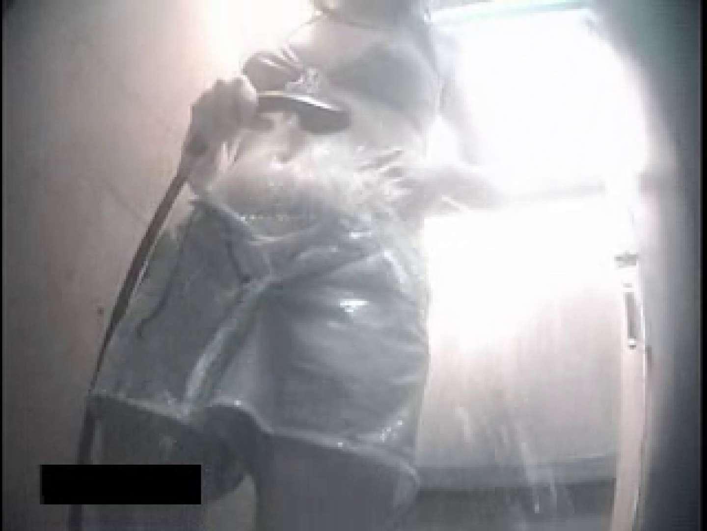 夏女盗撮!シャワールーム全身撮り 全裸 アダルト動画キャプチャ 107PIX 54