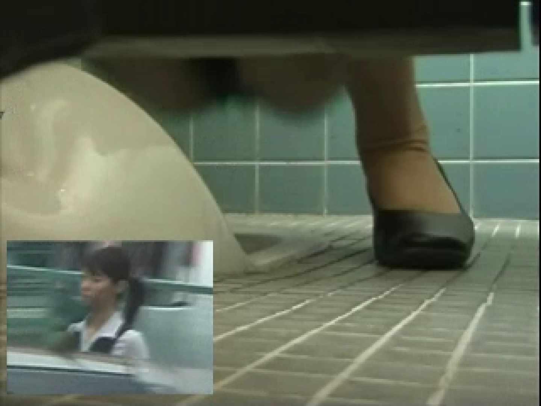 aショップ店員 排泄盗撮vol.2 盗撮シリーズ AV無料動画キャプチャ 95PIX 41