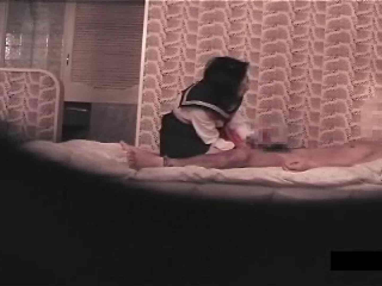 彼女に黙ってセックス撮影vol.2 フェラチオ 戯れ無修正画像 109PIX 90
