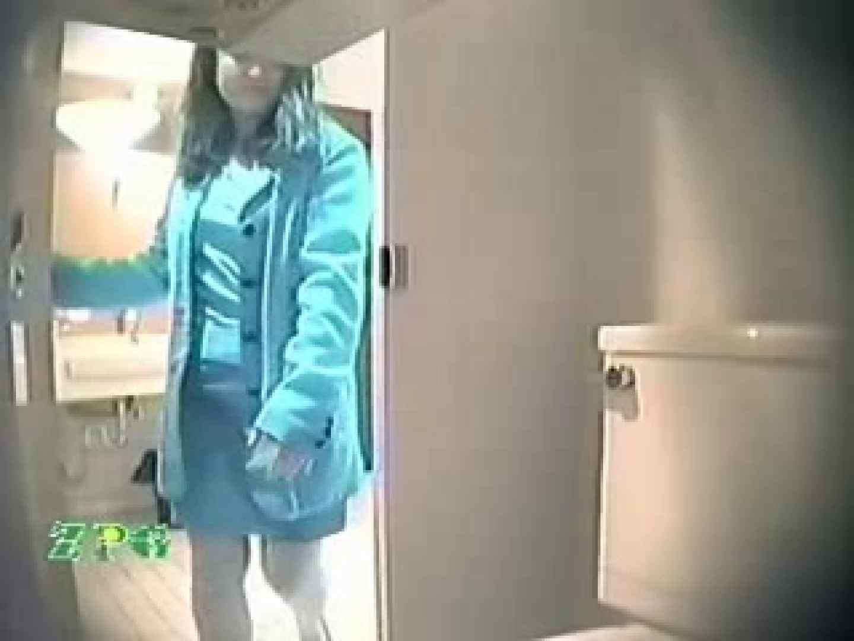 二点盗撮!カラオケbox女子厠 box-3m 洗面所編 AV無料動画キャプチャ 94PIX 47