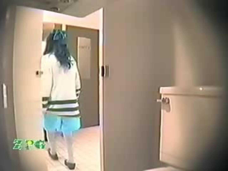 二点盗撮!カラオケbox女子厠 box-3m ハプニング映像 セックス画像 94PIX 52