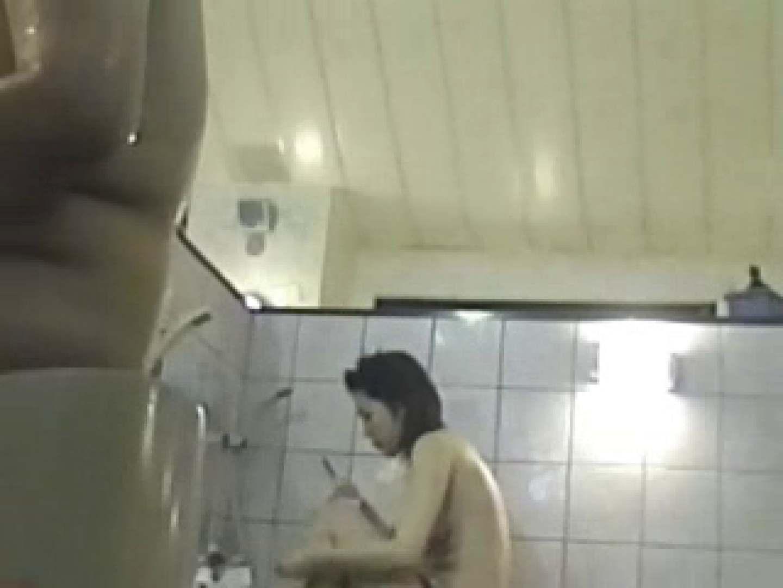 美女夢裸体入浴編vol.1 セクシーガール われめAV動画紹介 77PIX 21
