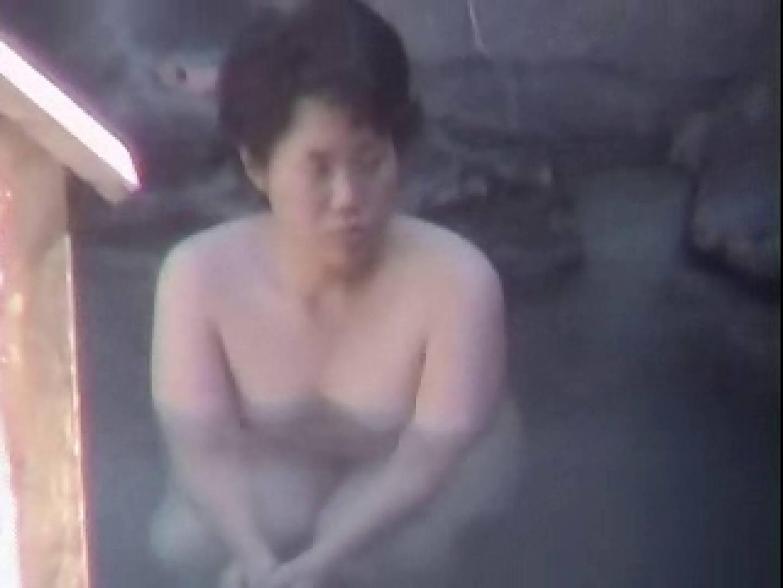 追いかけて露天風呂vol.1 望遠映像 盗撮画像 80PIX 8