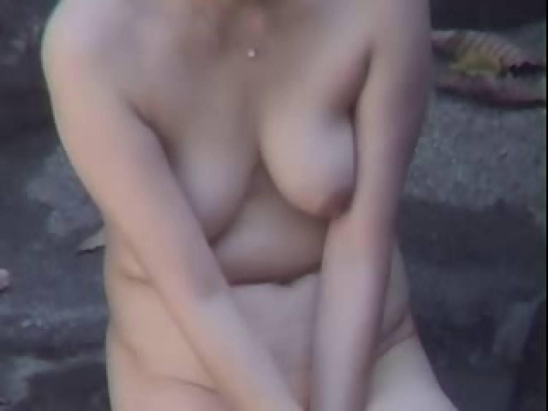 追いかけて露天風呂vol.1 覗き ワレメ動画紹介 80PIX 18