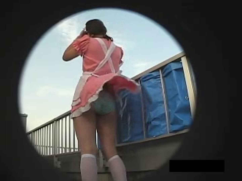 風の悪戯 メイドカフェ撮影現場 悪戯 セックス無修正動画無料 109PIX 37