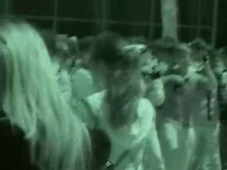 コスプレ会場 赤外線カメラで透け下着を見る コスプレ のぞき動画キャプチャ 89PIX 26