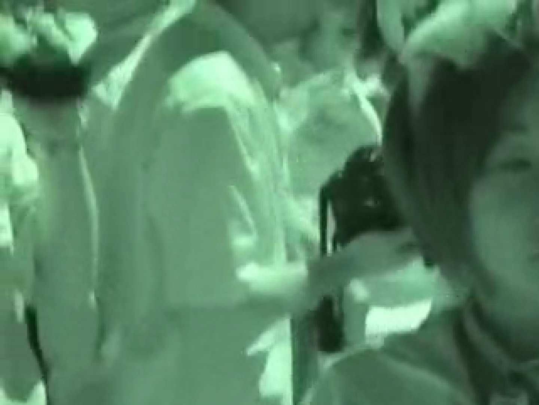 コスプレ会場 赤外線カメラで透け下着を見る ギャルのエロ動画 おまんこ無修正動画無料 89PIX 33