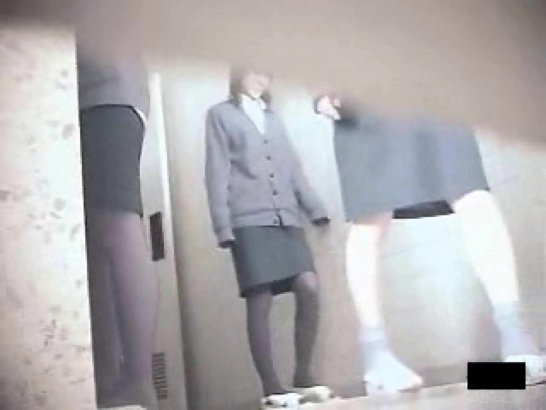 気合撮り!! 厠潜入撮 接写 濡れ場動画紹介 86PIX 7