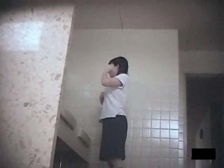 気合撮り!! 厠潜入撮 黄金水 オメコ動画キャプチャ 86PIX 38