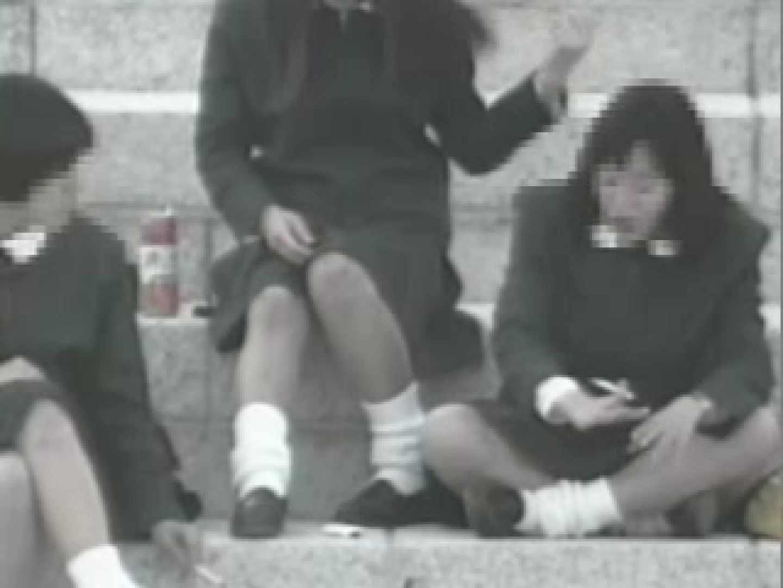 制服女子! 処女狩りパンチラvol.1 パンチラ 盗み撮り動画 92PIX 59