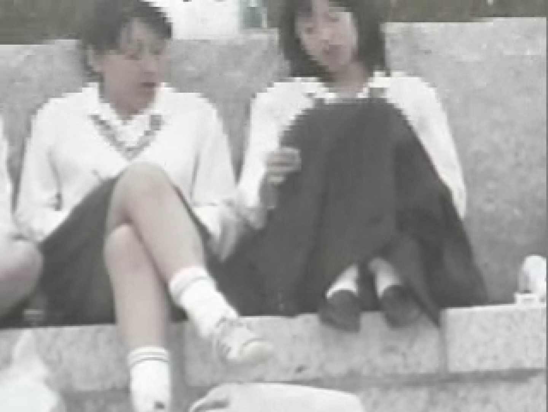 制服女子! 処女狩りパンチラvol.1 パンチラ 盗み撮り動画 92PIX 64
