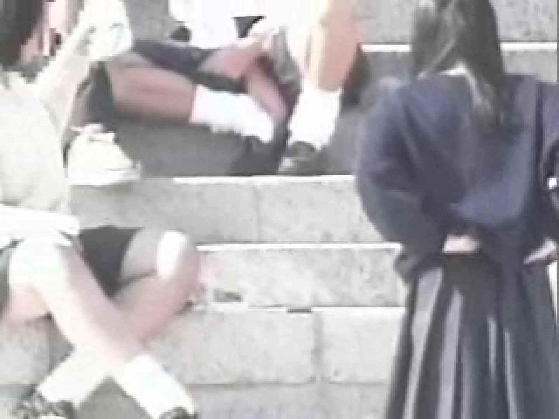 制服女子! 処女狩りパンチラvol.1 ギャルのエロ動画 戯れ無修正画像 92PIX 77