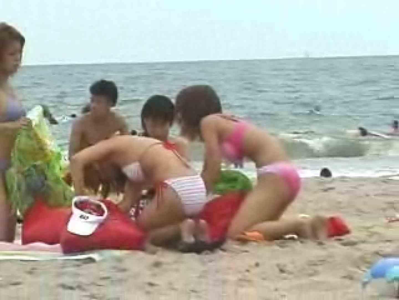 浜辺の極上水着ギャルウォッチング 裸体 エロ無料画像 106PIX 22