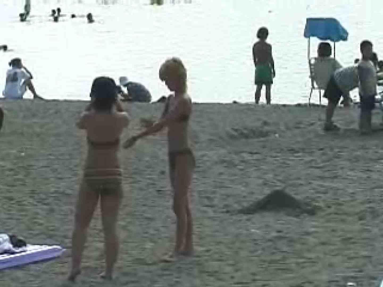 浜辺の極上水着ギャルウォッチング 美女まとめ オメコ無修正動画無料 106PIX 35