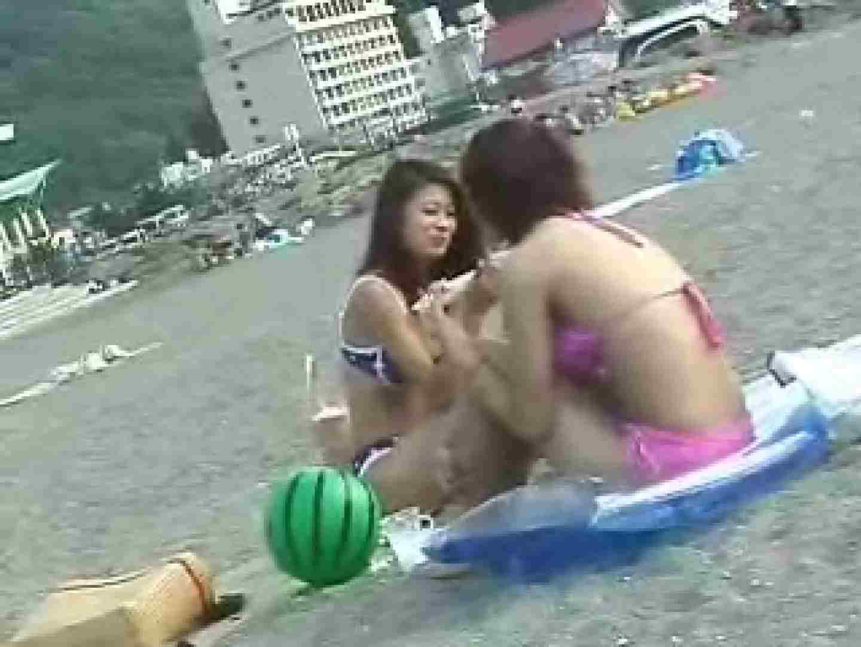浜辺の極上水着ギャルウォッチング おっぱい オメコ無修正動画無料 106PIX 38