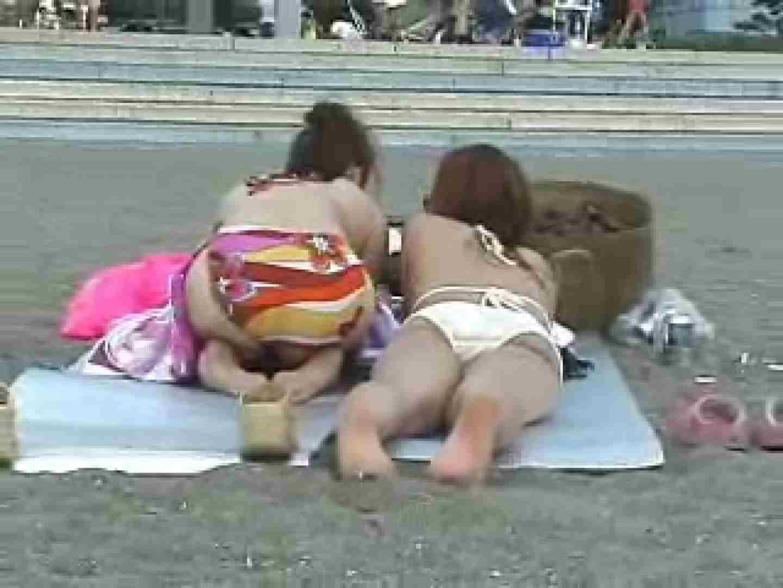 浜辺の極上水着ギャルウォッチング 美女まとめ オメコ無修正動画無料 106PIX 50