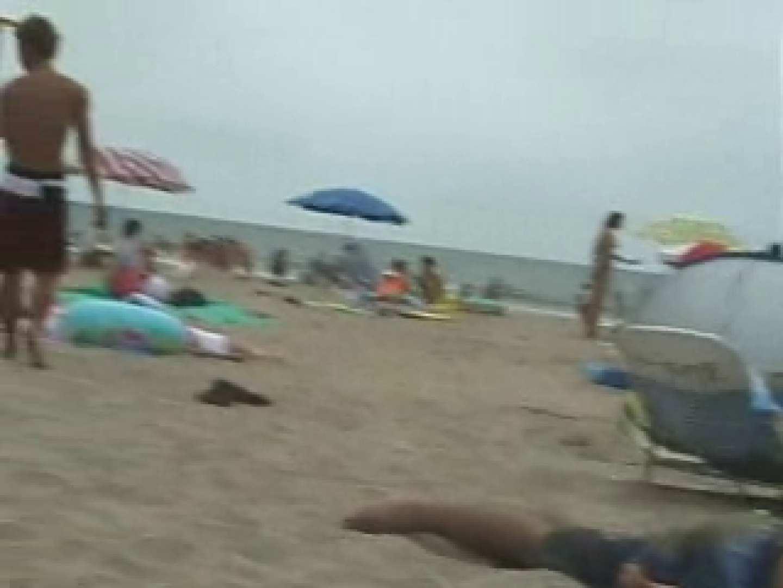 浜辺の極上水着ギャルウォッチング ギャルのエロ動画 オメコ動画キャプチャ 106PIX 79