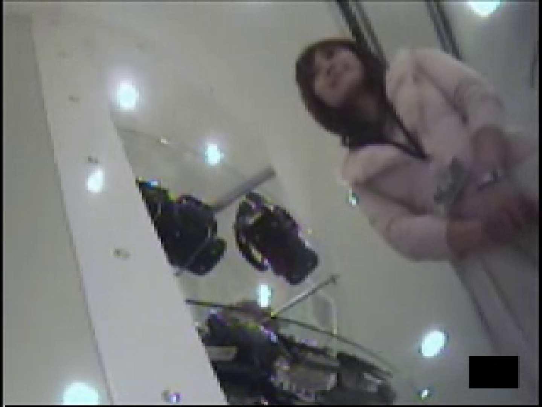 ショップ店員の卑猥なパンツ覗き チラ 盗み撮り動画 105PIX 52
