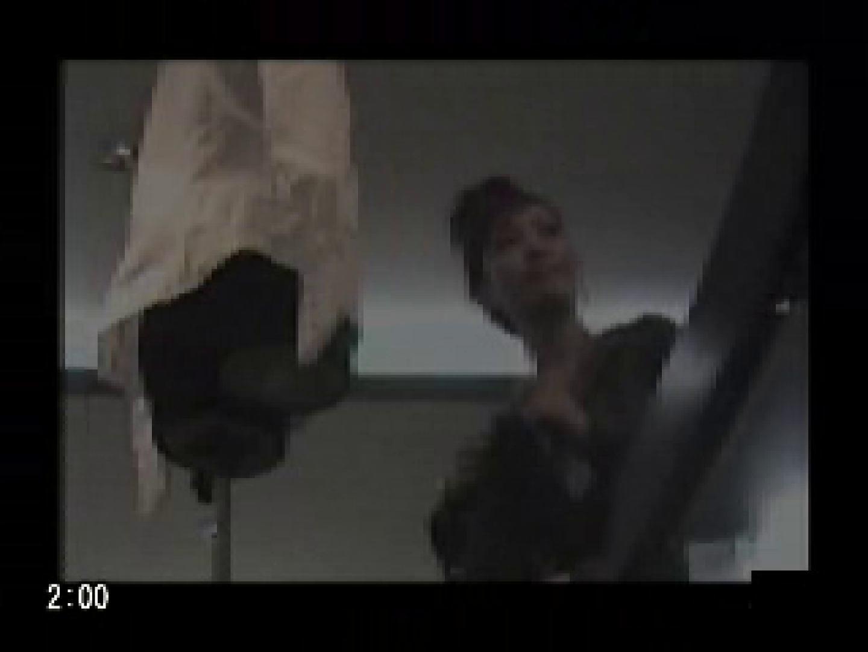 ショップ店員の卑猥なパンツ覗き ハプニング映像 ワレメ無修正動画無料 105PIX 68