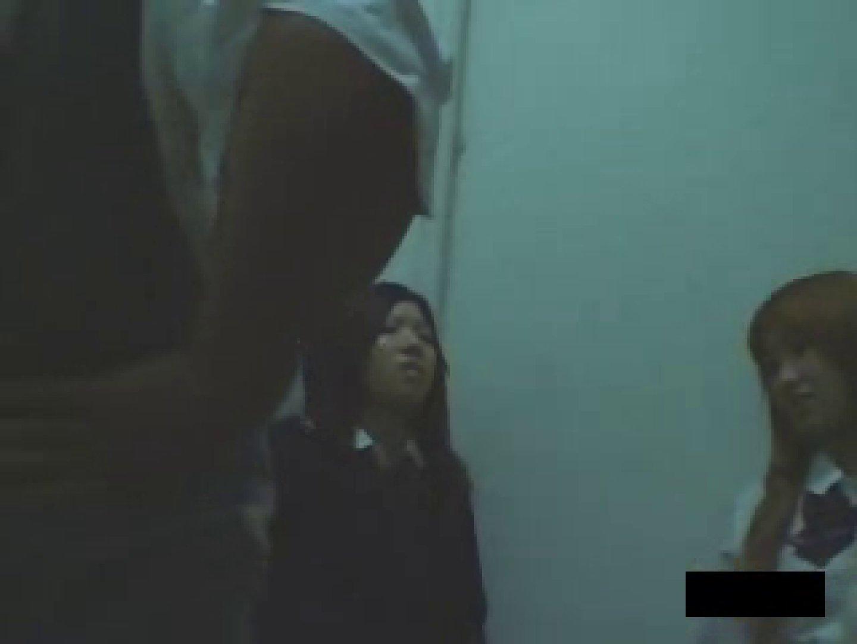 寺子屋の厠で集団チカン・・・ 可哀想・・・ 盗撮シリーズ   おまんこ見放題  92PIX 85