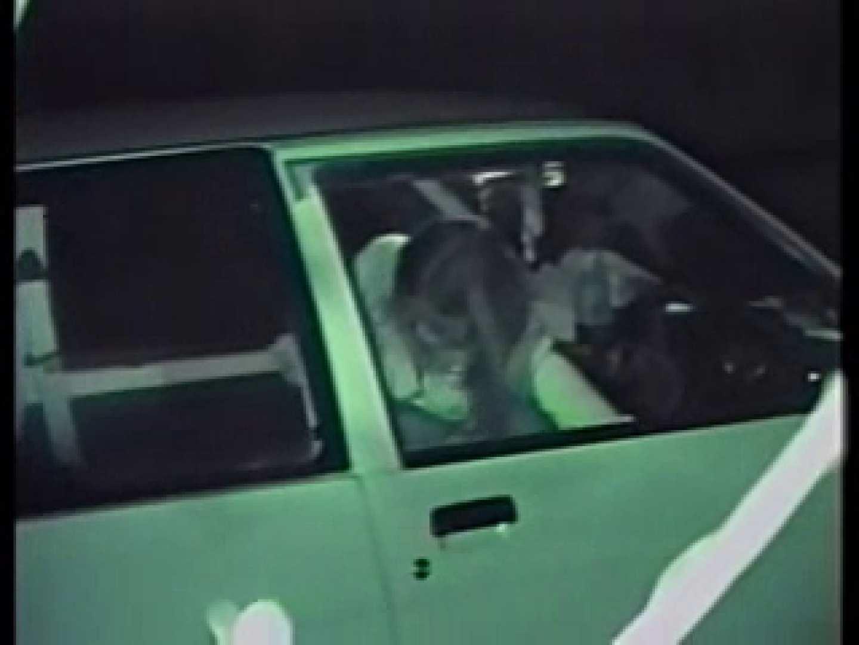 深夜密撮! 車の中の情事 盗撮シリーズ 盗撮動画紹介 113PIX 57