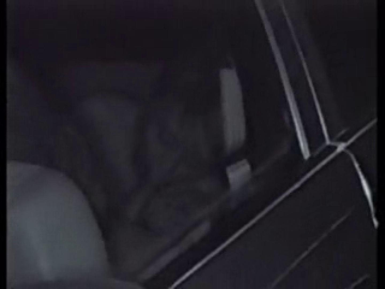 深夜密撮! 車の中の情事 全裸 | 投稿  113PIX 71