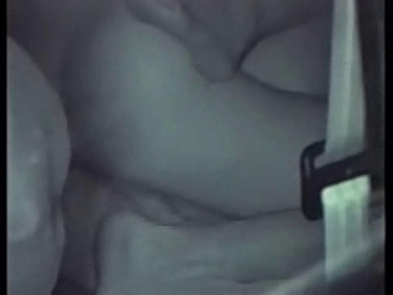 深夜密撮! 車の中の情事 車でエッチ セックス無修正動画無料 113PIX 74