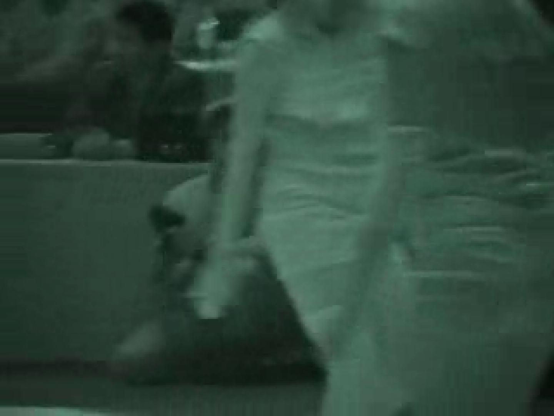 赤外線バレー02 潜入 おまんこ無修正動画無料 94PIX 51